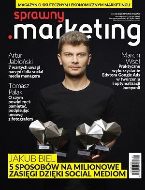 Sprawny Marketing 12